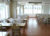 大瀬館レストラン