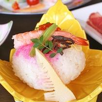 *春のお料理(一例)