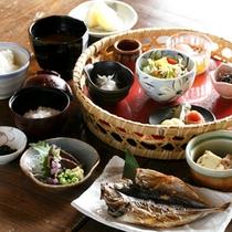 【料理】朝食
