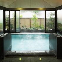 大浴場:華扇と大浴場;彩雲