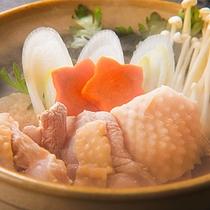 【出汁スープ】