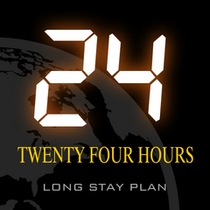 24H STAY