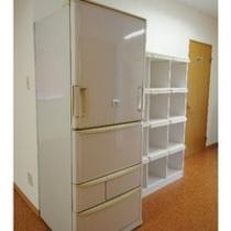 合宿所タイプ 大型冷蔵庫