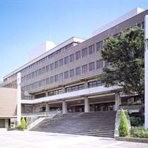 和歌山県民文化会館