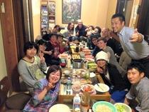 ■食事イベント