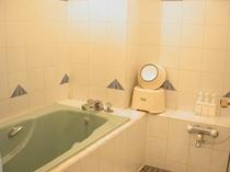 洋室(ツイン・浴槽)