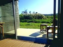 【4人部屋・8人部屋】ゆったりとした沖縄時間をお楽しみ下さい。