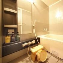 和洋特別室 バスルーム