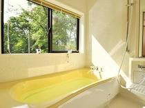 2階のお風呂・お部屋ごとの貸切でのご利用になります。