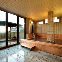 5階 大浴場のイメージ