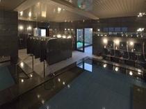 大浴場(9F)