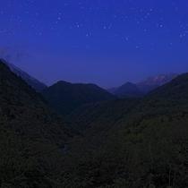 展望デッキからの景色(夜)