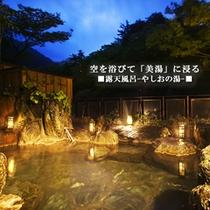 ■やしおの湯■
