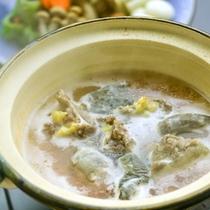 ■すっぽん鍋■