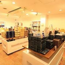 *ショップ/北海道の有名なお菓子など、様々な商品をお取り扱いしております。