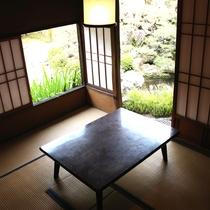 【小部屋】客室イメージ