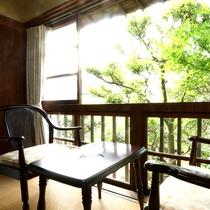 【蔵上部屋】客室イメージ