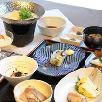 【ご朝食】冬のメニューイメージ