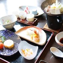 【ご朝食】秋のメニューイメージ