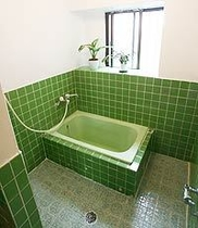 本館シャワー室