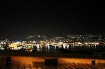 夜景(イメージ)