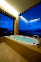 客室バスルーム(Image)