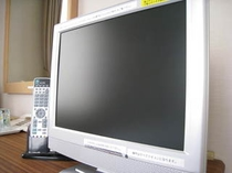 液晶アナログテレビ