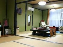 12畳和室一例