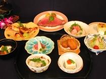 レストラン料理画像(例)
