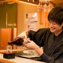【隣接 鳥九(とりきゅう)】比内地鶏と地酒が美味しい居酒屋。営業18時~23時30分