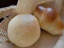 洋食自家製パン