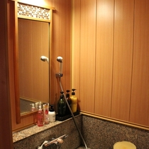 【都忘れ】シャワー・スペース