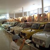 伊香保おもちゃと人形・自動車博物館