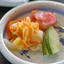 【和朝食一例】朝食は和定食か洋定食かお選びいただけます。