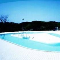 流水プール