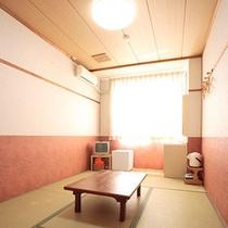 和室6畳客室