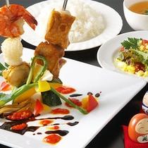 洋食ランチ500*500