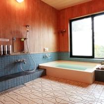 【鹿鳴庵】お風呂