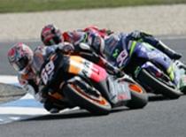 Moto GP世界選手権
