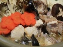 茨城名物 『あんこう鍋』