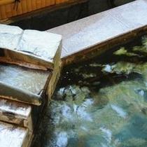 熱海温泉《露天風呂》