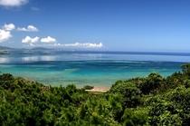 東シナ海の海