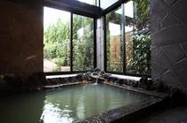 【貸切風呂】鎮魂の湯