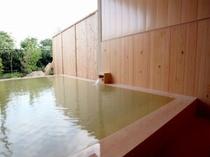 【貸切風呂】ひのきの湯