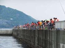 海釣り施設