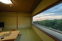 松林12.5畳和室