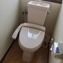 【トイレ*ウォシュレット】