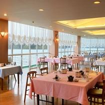 女川の海に抱かれて レストラン