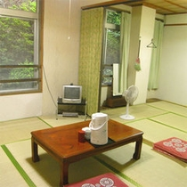 旧館和室12畳