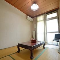 新館和室6畳.
